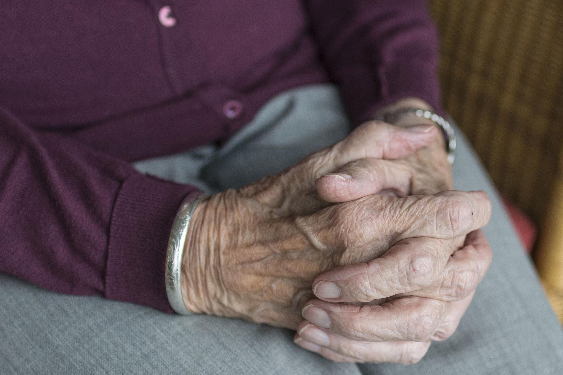 Osteopatia per l'anziano a Pescara.